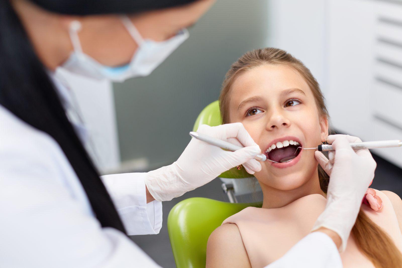 pedodontie Cluj | Perfect Dental Clinic