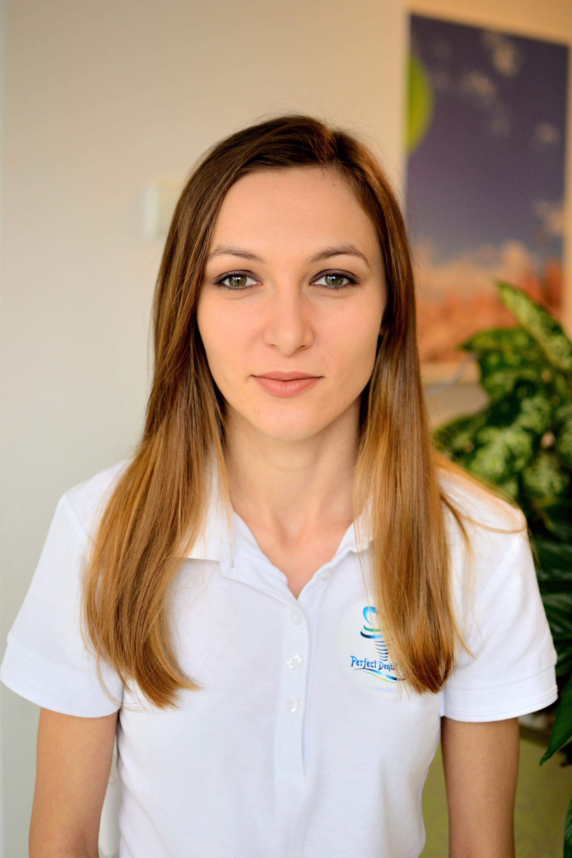 Dr. ALEXANDRA LUPU
