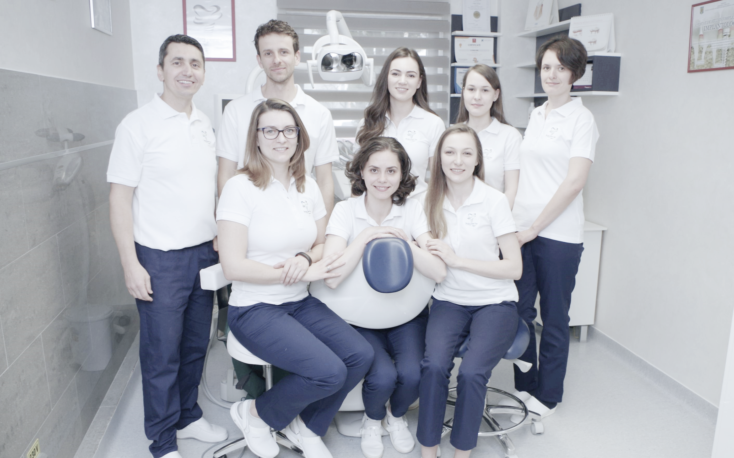 cabinet stomatologic Cluj | Perfect Dental Clinic